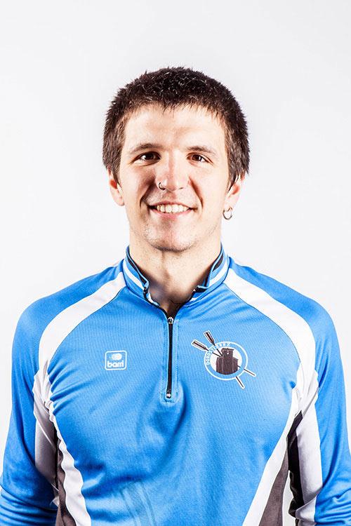 Nikolas Yurramendi