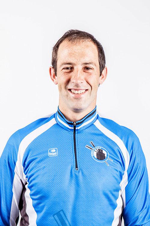 Jon Gurutz Lizarazu