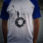 Camiseta Bakarra Munduan