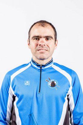 Mikel Lersundi (entrenatzailearen laguntzailea)