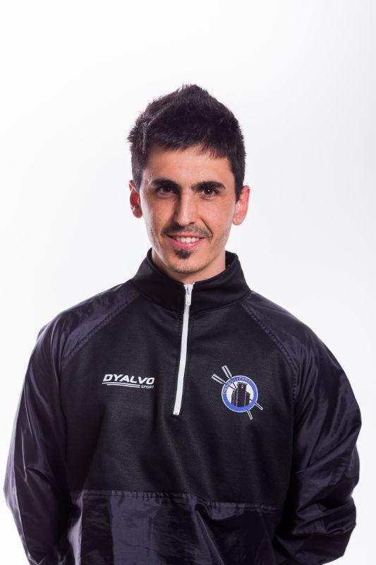 Mikel Egaña