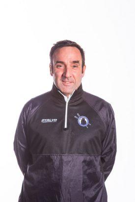 Alberto Lopez (presidentea)