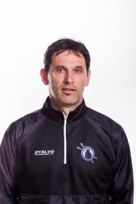Iñaki Mendizabal (Nesken entrenatzailea)