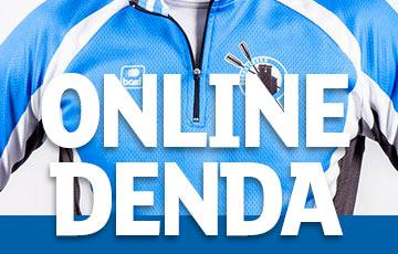 Online Denda
