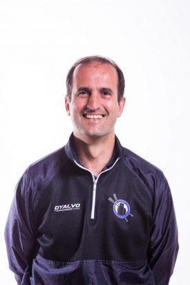 Gonzalo Maidagan
