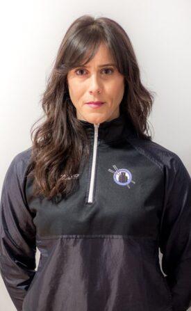 Irene Arbeo