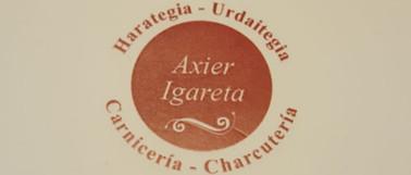 Carniceria Axier Igareta