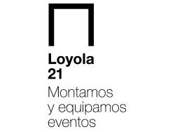 Carpas-Loiola-Siglo-XXI