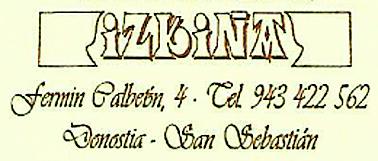 Izkiña