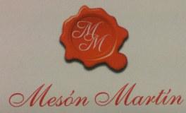 Mesón Martín