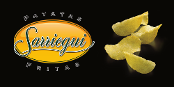 Patatas Sarriegui