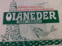 Pescaderia Oianeder