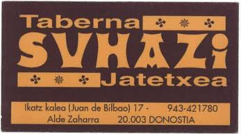 Suhazi