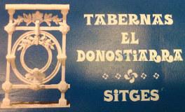 Taberna Donostiarra